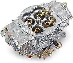 Holley 0-80576S 750 CFM Four Barrel Supercharger Carburetor