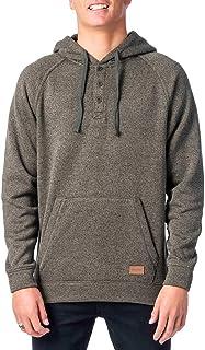 Rip Curl Men's Crescent Button Hood