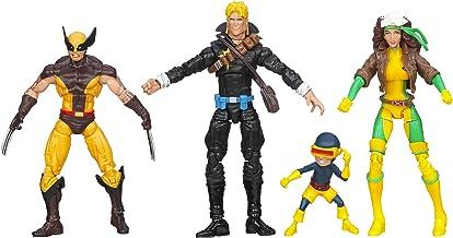 Marvel Universe Super Hero Teams The Uncanny X-Men Action Figure Box Set