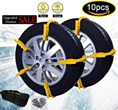 Best 20 snow chains Reviews