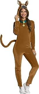 Women's Scooby Doo Women's Scooby Doo Costume