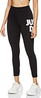 Nike Women's See Swoosh Compression Leggings
