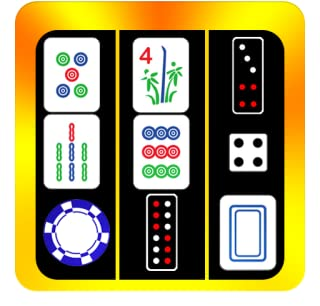 Mahjong Pai Gow Slot Machines
