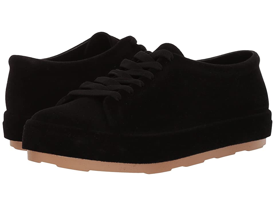 Melissa Shoes Be Flocked (Black Flocked) Women