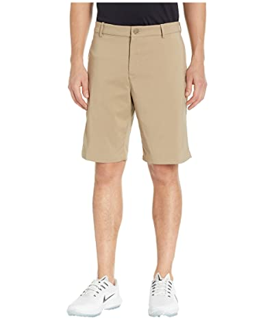 Nike Golf Flex Core Shorts (Khaki/Khaki) Men