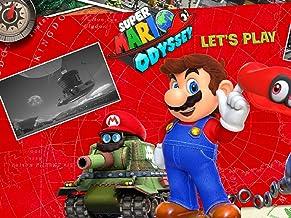 Clip: Super Mario Odyssey -Let's play
