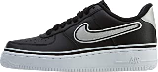 Nike Air Force 1'07 LV8 Sport Mens Shoes Black/White aj7748-001