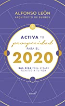 Activa tu prosperidad para el 2020 Agenda / Activate Your Prosperity for 2020 Agenda (Spanish Edition)