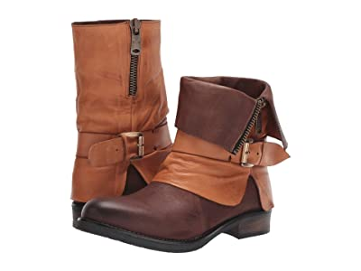 Spring Step Alesia (Dark Brown) Women