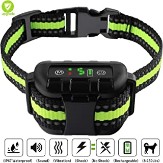 Best growler dog collar Reviews
