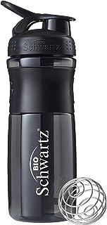 BioSchwartz Shaker Water Bottle