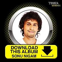 Download this Album - Sonu Nigam
