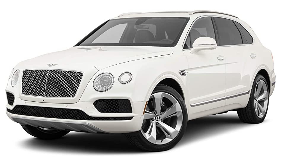 2018 Bentley Bentayga: Mulliner Version, Changes, PRice >> Amazon Com 2018 Bentley Bentayga Reviews Images And Specs