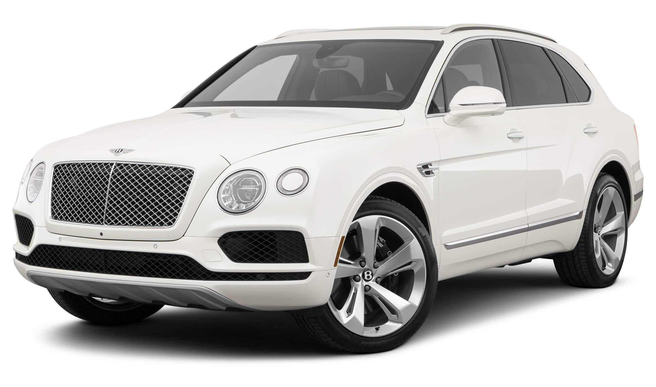 ... 2019 Bentley Bentayga W12, All Wheel Drive ...