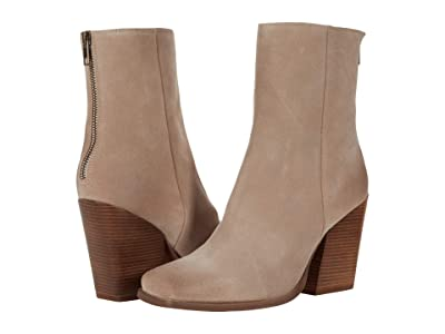 Seychelles Every Time You Go (Sand Suede) Women