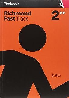 FAST TRACK 2 WORKBOOK ED16 - 9788466820615