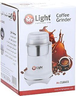 Mr. Light Coffee Grinder Mr Cg8603 - Black