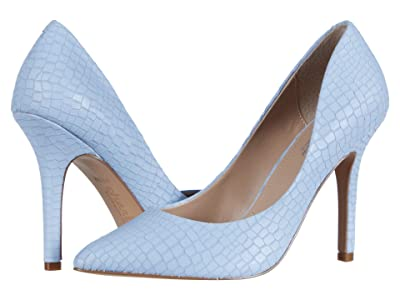 Charles by Charles David Maxx (Baby Blue) High Heels