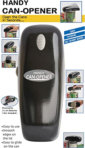 lowest Gourmet Trends Handy Can Opener, Colors online May online Vary outlet sale