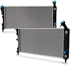 Best 2004 chevy impala radiator replacement Reviews