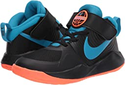 Black/Laser Blue/Hyper Crimson