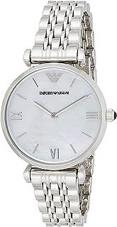 Emporio Armani Women's Retro Watch
