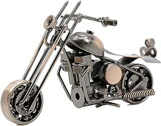Best metal motorcycle sculpture Reviews