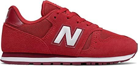 new balance 373 rojas mujer