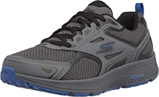 Skechers Go Run Consistent-Performance Running & Walking Shoe, Scarpe da Ginnastica. Uomo