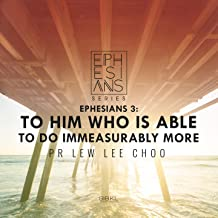 to him who is able