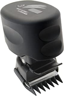 Skull Shaver Beast Clipper - Cordless Electric Hair Clipper with Adjustable Cutting Teeth