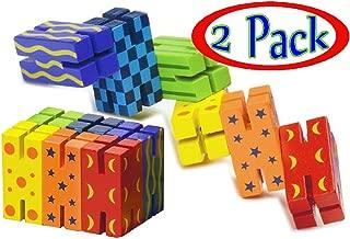 What'z It Fidget Toy - 2 Pack