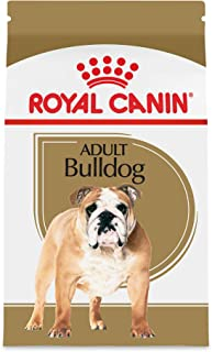 Royal Canin Croquetas para Bulldog, 13.6 kg (El empaque