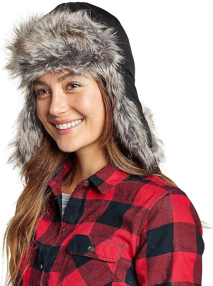 Eddie Bauer Women's Sun Valley Down Hat