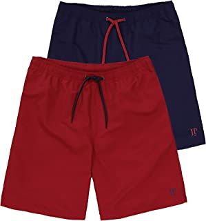 JP 1880 Men's Big & Tall Swim Shorts 726926
