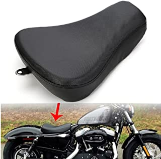 13-16 per piloto Craftride HS2 XL 1200 CA Monosella per Harley Davidson Sportster 1200 CA Custom