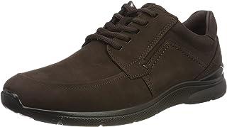 ECCO Irving, Zapatos de Cordones Derby Hombre