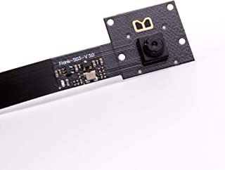 Elio&Oliver Noir - Camera for Raspberry Pi Zero
