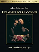 Best like water for chocolate movie Reviews