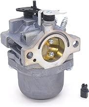 Atoparts New 799728 Carburetor for Briggs & Stratton 495706 494392 498134 498027 498231 499161 494502 496592 Carb