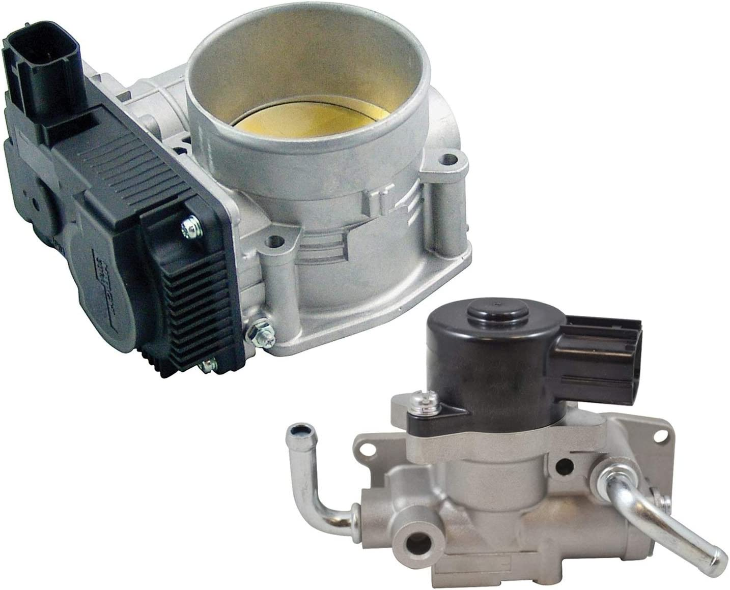 Hitachi Fuel Injection Throttle 55% OFF Body Idle Popular shop is the lowest price challenge Control Ki Valve Air