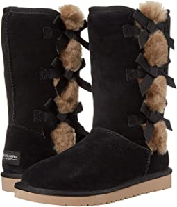 90c78bbe14 Spot fake knitted ugg boots victoria secret uggs real