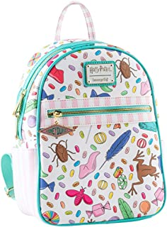Loungefly Harry Potter Honeydukes All Over Print Mini Backpack