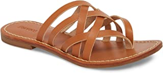 ソルドス レディース サンダル Soludos Strappy Sandal (Women) [並行輸入品]