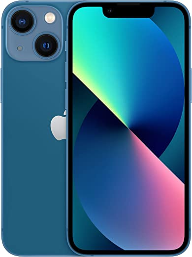 Apple iPhone 13 mini (128GB) - blauw