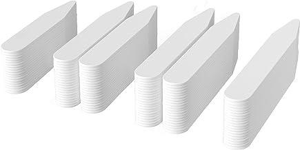 250 قطعه یقه ی پلاستیکی در یک جعبه - 4 اندازه توسط شرایط کیفیت