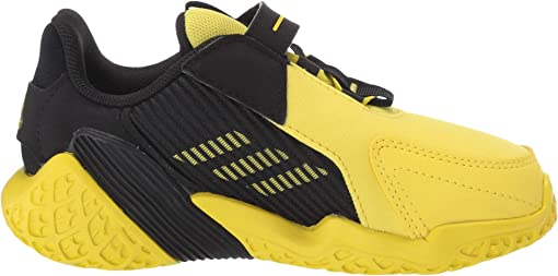 Shock Yellow/Black
