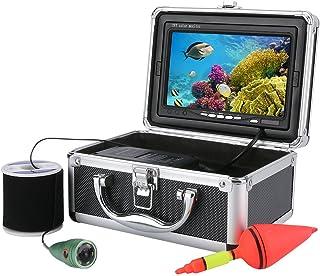 GRXXX Finder inalámbrico de Peces inalámbricos HD WiFi, Pantalla de Color TFT de 7 Pulgadas, cámara de 1000tvl, 20/30 / 50...