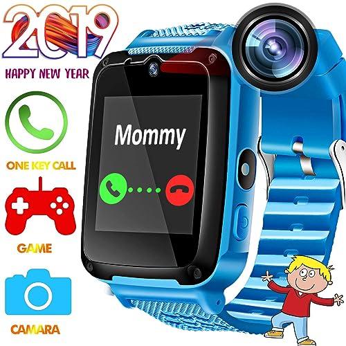 Kids Smart Watch Phone