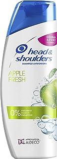 Head & Shoulders Apple Fresh Shampoo Antiforfora 250 ml
